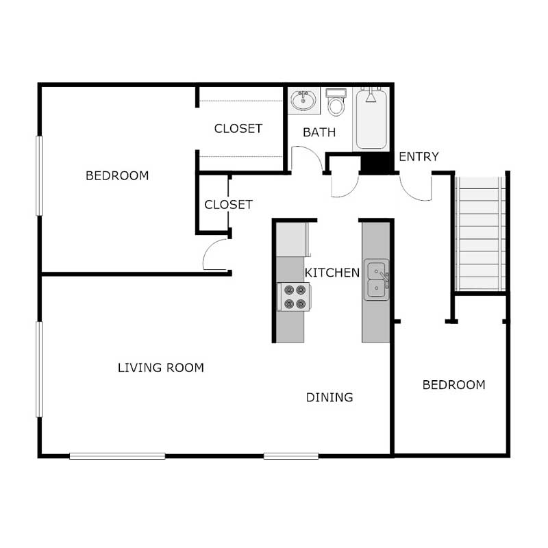 Bent Tree Park Apartments: Point Real Estate Management