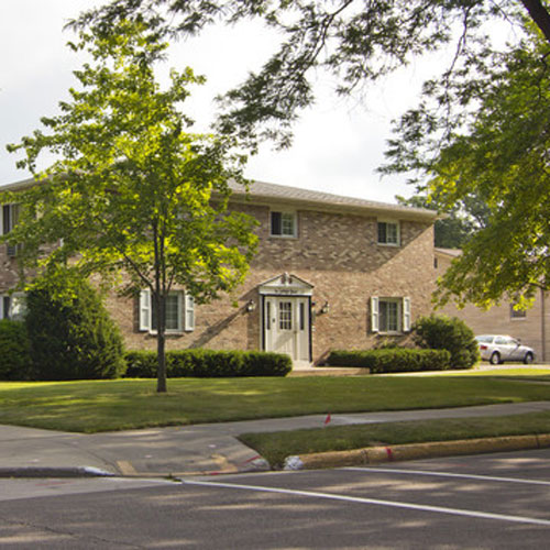 Apartments In Appleton Wi: Fond Du Lac Apartment Homes